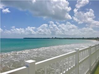 Turn key Beachfront Condo - Ocean view!
