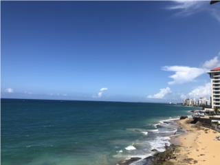Ocean View Apartment in Condado, San Juan