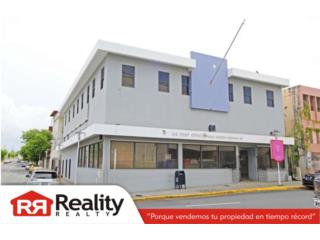Calle Muñoz Rivera, Carolina