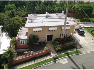 San Ignacio - 4,741 p2 y 2,135 m2