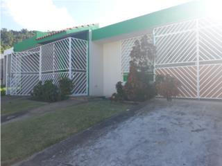 Urb. Parque Las Haciendas AREP 0135