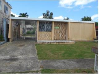 2-k Villas De Caney Trujillo Alto, PR, 00976