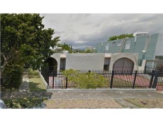 Cómoda casa en Urb Villa del Carmen, Ponce