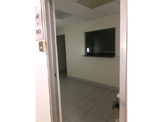 Oficina 5 espacios Cond Centro I