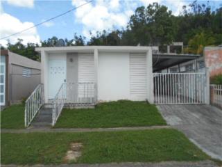 2 Cuarto 1 Baño Las Carolinas, Caguas PR