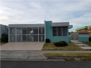 Casa en Quintas de Cabo Rojo