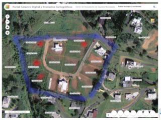 Solares  en Mana, financiados dueño