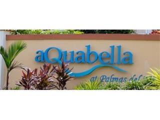 Aquabella Palmas del Mar  3h/3b