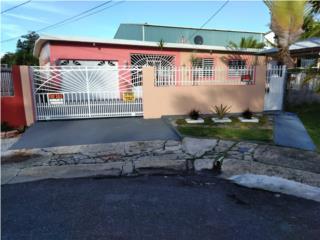Casa 3/2 En Juan Martin Arriba
