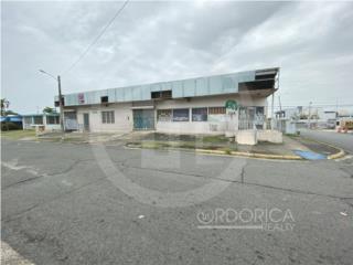 LOCAL COMERCIAL EN LA RIVIERA DEV | 5,777P2 |
