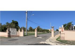 SOLAR- URB. ESTANCIAS DE SAN JOSE, CAMUY