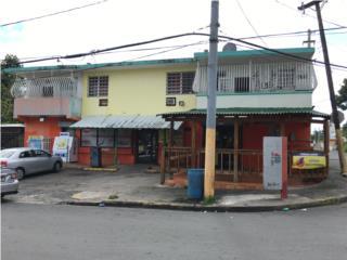 5 Apartamentos + Local Comercial Operando