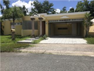 Terrera en Altos de la Fuente Caguas $170M