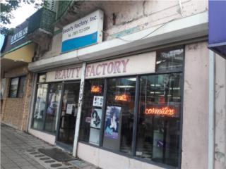 Condominio Ribot/Ponce de Leon
