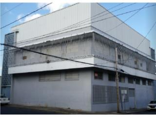 Sector Vista Alegre EDIFICIO COMERCIAL RO
