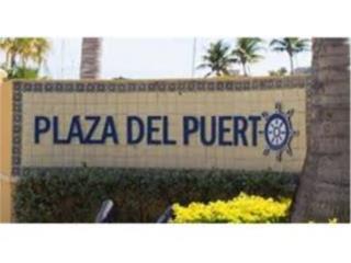 Plaza del Puerto, Palmas del Mar