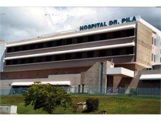 REPOSEIDA OFICINA MEDICA EDIF PORRATA PILA