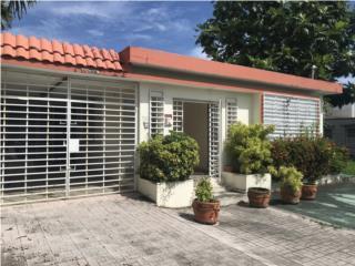 Barrio Hato Tejas - Influencia Comercial