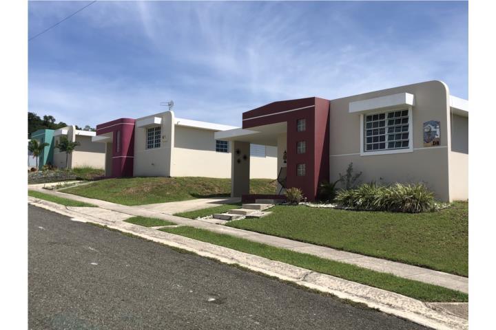 Estancias Del Parra Puerto Rico