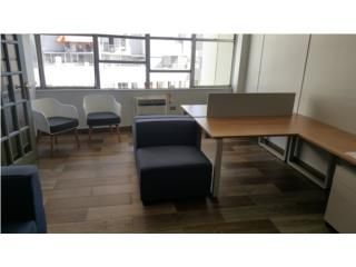Two Remodeled Offices in Prime Location, Only $45k