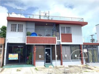 Inversión: Local con Ingresos y Antenas