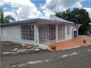 Casa con amplio terreno Aguada