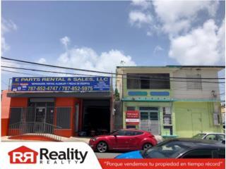 Calle Cruz Ortiz Stela, Pueblo Humacao