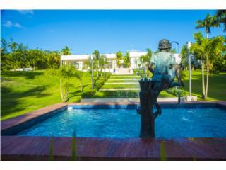 Exclusive Home in San Patricio