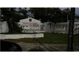 Humacao Punta Santiago 24.85 cuerdas