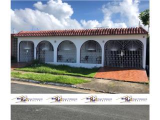 Urb Bonneville Heights - Caguas