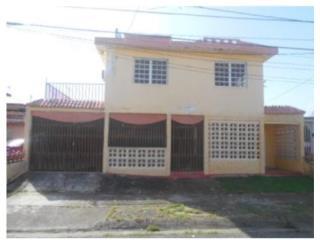 URB. MACHIN, CAGUAS