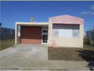 Urb. Villas del Coqui en Salinas