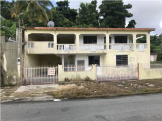 Residencia 2 plantas 5h-3b