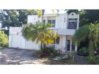Casa 3h, 2.5b Bo. Calvache Rincón. $265,000