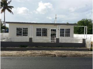 Parcelas Jauca, Santa Isabel - Reposeida