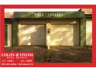 Villa Johanna (Mayaguez) 350K