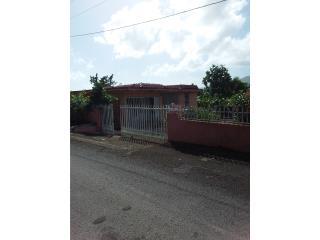 Casa en Bo Ingenio YabucoaPR