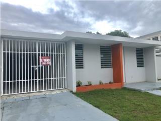 Villa Carolina Remodelada c/435