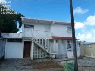 URB REXVILLE / 3 UNIDADES / INCOME PROPERTY