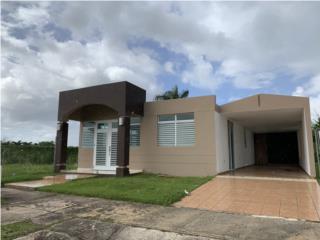 Urb. Praderas de Ceiba Norte I, Juncos