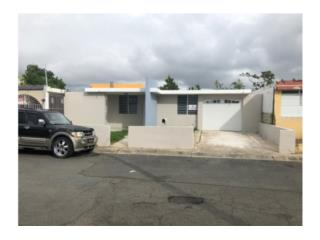 Villa Carolina 3hab-1baño $120K