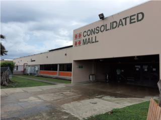 Cond. Consolidated Mall- OPCIONADA