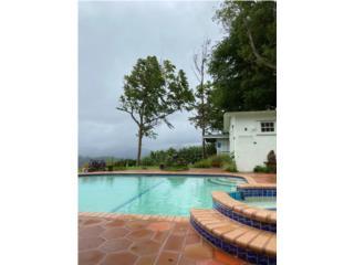 Hermosa Residencia Guaynabo Venta