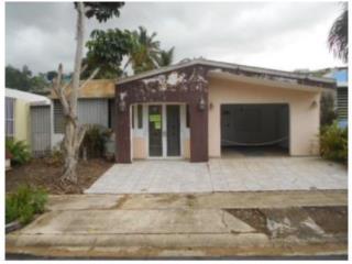 Villa San Agustín $115K
