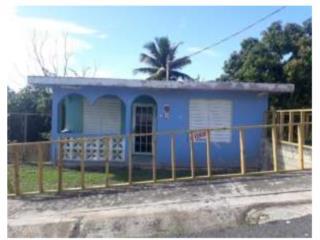 Brisas De Río Hondo 3h/1b $44,700