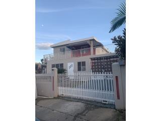 Urb. Villa Nueva, Dos unidades, 6cuartos, 3ba