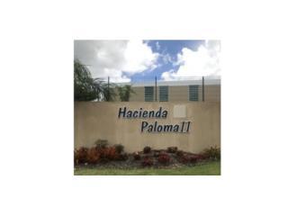 Urb.  Hacienda Paloma II