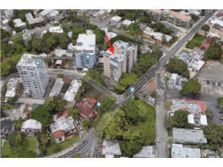Cond. Las Violetas, Santurce/Sagrado -FHA 100%