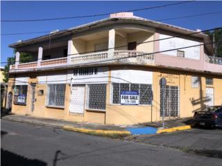 Santa Rita Mixed-Use Property - FOR SALE