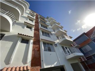 Edificio 5 Apartamentos Boqueron Beachfront